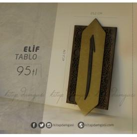 ELİF TABLO