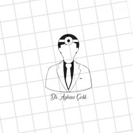 Kt15 - Doktor Temalı İsme Özel Damga
