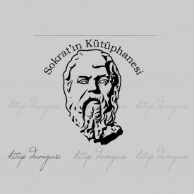 Sokrates - İsme Özel Damga
