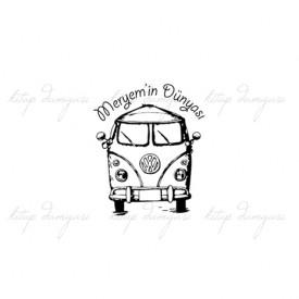 Şakirin Minibüsü - İsme Özel Damga